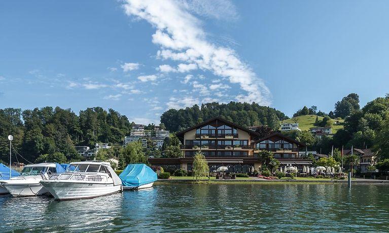 Luzern Hotels.com